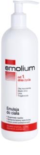 Emolium Body Care Body Emulsion For Dry and Sensitive Skin