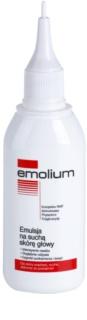 Emolium Hair Care emulsja do suchej i wrażliwej skóry głowy