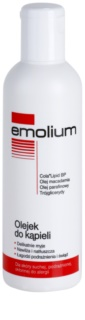 Emolium Wash & Bath Bath Oil For Dry And Irritated Skin