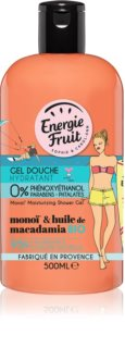 Energie Fruit Monoi Moisturizing Shower Gel