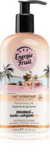 Energie Fruit Monoi lait corporel hydratant