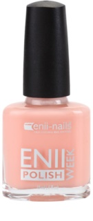 Enii Nails Week лак за нокти без използване на UV/LED лампа