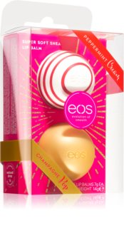 EOS Super Soft Shea ekonomično pakiranje (za usne)