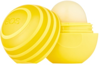 EOS Lemon Twist бальзам для губ SPF 15