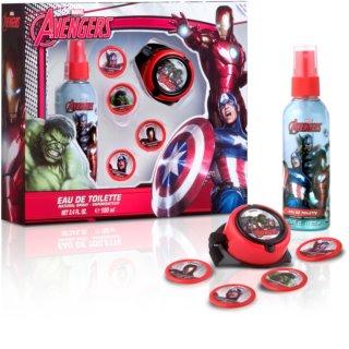 EP Line Avengers coffret II.