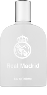 EP Line Real Madrid Eau de Toilette für Herren 100 ml
