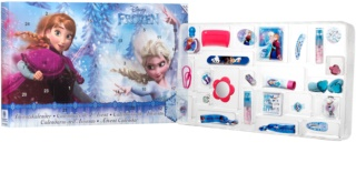 EP Line Frozen calendário do Advento para crianças