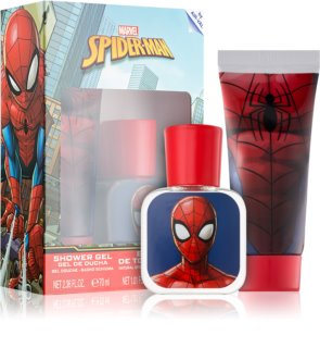 EP Line Spiderman coffret III.