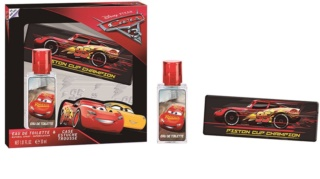 EP Line Cars 3 coffret I.