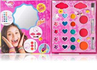 EP Line Soy Luna palette de maquillage pour enfant