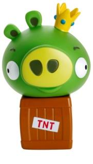 EP Line Angry Birds 3D gel za prhanje in šampon 2v1 za otroke