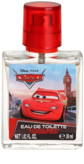 EP Line Cars Eau de Toilette voor Kids 30 ml