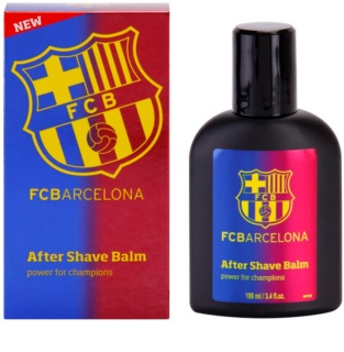 EP Line FC Barcelona Aftershave Balsem  voor Mannen 100 ml