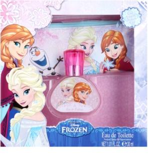 EP Line Frozen coffret IV.