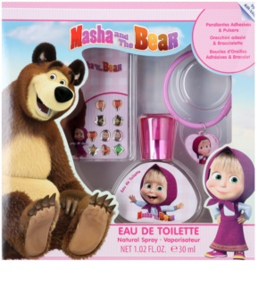EP Line Masha and The Bear Gift Set I.