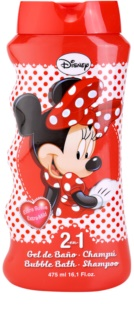 EP Line Disney Minnie Mouse Shampoo And Shower Gel 2 in 1