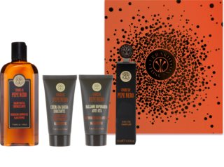 Erbario Toscano Black Pepper Gift Set II. for Men