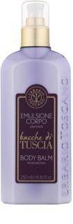 Erbario Toscano Bacche di Tuscia balsam de corp hidratant