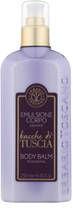 Erbario Toscano Bacche di Tuscia зволожуючий бальзам для тіла