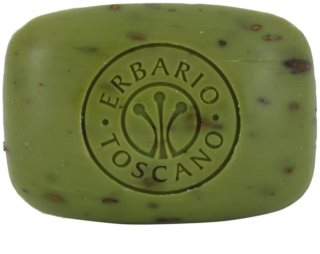 Erbario Toscano Elisir D'Olivo Feinseife mit  Olivenöl