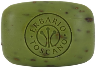 Erbario Toscano Elisir D'Olivo trdo milo z oljčnim oljem