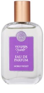 Erbario Toscano Noble Violet Eau de Parfum für Damen 50 ml