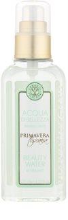 Erbario Toscano Primavera Toscana parfümiertes Body-Water mit erfrischender Wirkung