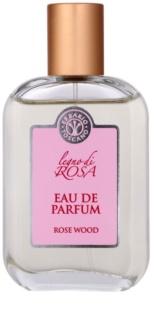 Erbario Toscano Rose Wood parfumska voda za ženske 50 ml
