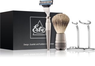 Erbe Solingen Shave Shaving Kit (for Men)