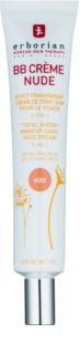 Erborian BB Cream krem tonujący do doskonałego wygląd skóry SPF 20 duże opakowanie