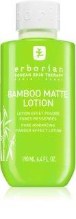 Erborian Bamboo matirajoča voda za obraz za normalno do mastno kožo