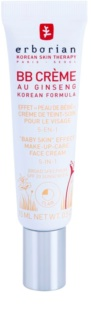 Erborian BB Cream Skin Perfecting BB Cream with SPF 20 Small Pack