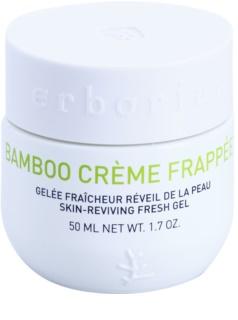 Erborian Bamboo creme gel refrescante com efeito hidratante