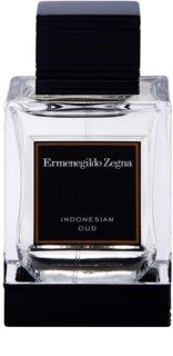 Ermenegildo Zegna Essenze Collection Indonesian Oud туалетна вода для чоловіків 125 мл