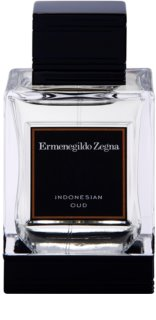 Ermenegildo Zegna Essenze Collection: Indonesian Oud toaletna voda za muškarce 2 ml uzorak