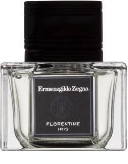 Ermenegildo Zegna Essenze Collection: Florentine Iris Eau de Toilette voor Mannen 75 ml