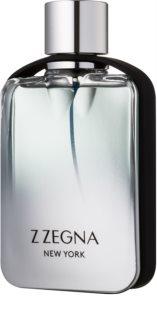 Ermenegildo Zegna Z Zegna New York toaletna voda za moške 100 ml