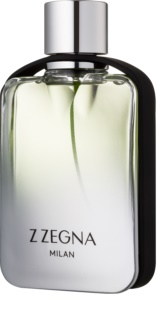 Ermenegildo Zegna Z Zegna Milan Eau de Toilette for Men 100 ml