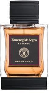 Ermenegildo Zegna Amber Gold toaletna voda za moške 125 ml