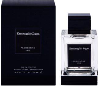 Ermenegildo Zegna Essenze Collection Florentine Iris toaletna voda za moške 125 ml
