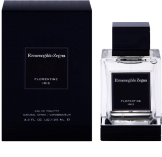Ermenegildo Zegna Essenze Collection Florentine Iris туалетна вода для чоловіків 125 мл
