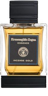 Ermenegildo Zegna Incense Gold woda toaletowa dla mężczyzn 125 ml
