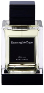 Ermenegildo Zegna Essenze Collection: Italian Bergamot Eau de Toilette voor Mannen 75 ml