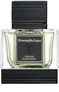 Ermenegildo Zegna Essenze Collection: Italian Bergamot Eau de Toilette voor Mannen 75 ml