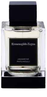 Ermenegildo Zegna Essenze Collection: Javanese Patchouli Eau de Toilette voor Mannen 125 ml