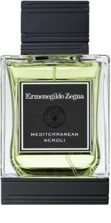 Ermenegildo Zegna Essenze Collection Mediterranean Neroli Eau de Toilette pentru barbati 125 ml