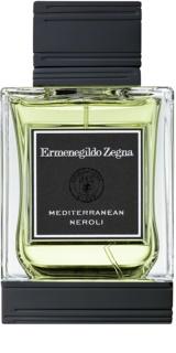 Ermenegildo Zegna Essenze Collection Mediterranean Neroli туалетна вода для чоловіків 125 мл