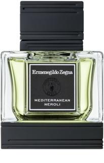 Ermenegildo Zegna Essenze Collection: Mediterranean Neroli eau de toilette para hombre 75 ml