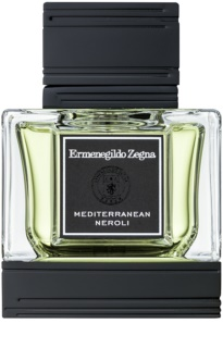 Ermenegildo Zegna Essenze Collection: Mediterranean Neroli Eau de Toilette voor Mannen 75 ml