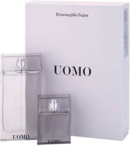 Ermenegildo Zegna Uomo подарунковий набір І